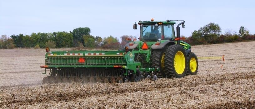 Pšenica ozimná – dokedy sa dá posúvať termín sejby
