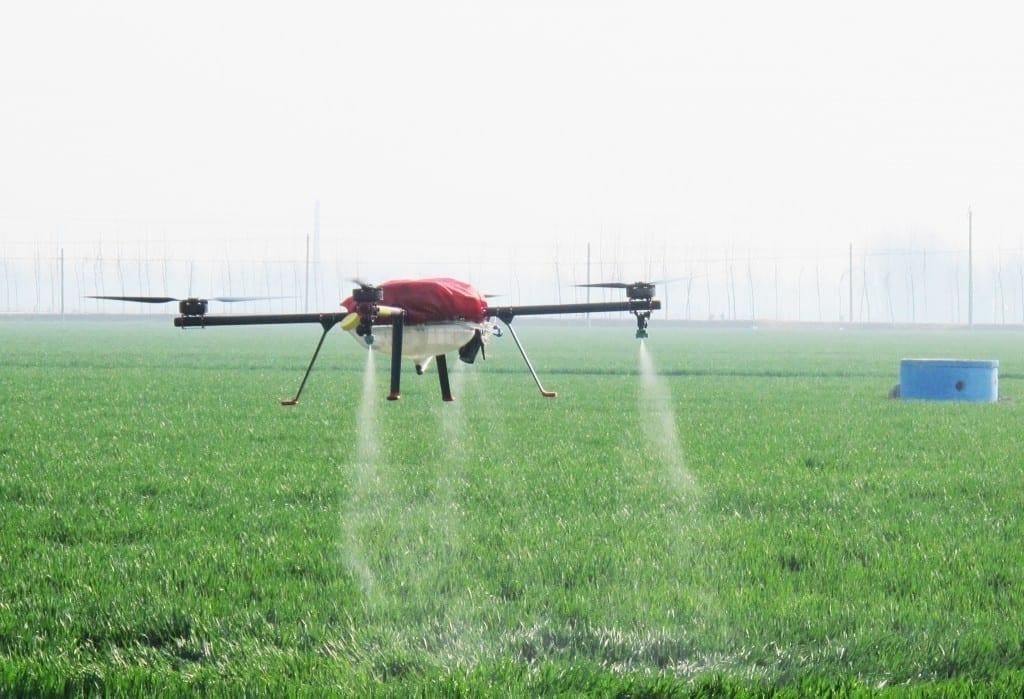 Presné poľnohospodárstvo sa dá zavádzať postupne